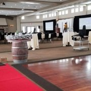 Corporate Event Photo - 100X - by Compass Occasions Event Planners