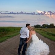 Wedding Photo - Ashley and Jerrod - by Compass Occasions Event Planners