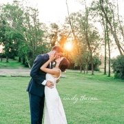Wedding Photo - Brooke and Logan - by Compass Occasions Event Planners