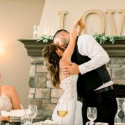 Wedding Photo - Michelle and Logan - by Compass Occasions Event Planners